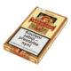 Doutníky Vasco da Gama Sumatra, 5ks-Doutníky Vasco da Gama No.2 Claro Sumatra. Doutníky jsou balené po 5 doutnících v papírové krabičce. Délka 155mm, průměr 20mm. Balení: 5 ks krabiček.