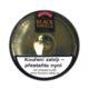 Dýmkový tabák Danish Black Vanilla, 100g-Kvalitní a oblíbený dýmkový tabák Danish Black Vanilia. Balení plechová krabička 100g.
