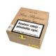 Doutníky Don Stefano Mini Sumatra Original, 50ks-Doutníky Don Stefano Mini Sumatra Original vyrobené v Německu. Doutníky jsou dodávané v dřevěné krabičce po 50 ks. Odběr po celém balení.  Délka: 81 mm Průměr: 7 mm Typ doutníku dle skladování: doutníky suché