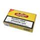 Doutníky Handelsgold No.100, 10ks-Doutníky Handelsgold No.100 velikosti slim Corona. Doutníky jsou balené po 10 doutnících v papírové krabičce. Délka 100mm, průměr 13mm. Balení: 5 ks krabiček.