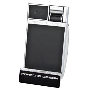 Dýmkový zapalovač Porsche Design P3632/01 černý(597931)