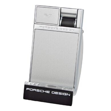 Dýmkový zapalovač Porsche Design P3632/03 stříbrný(597948)