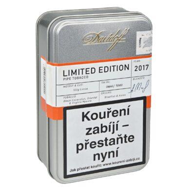 Dýmkový tabák Davidoff Limited Edition 2017, 100g(3992)