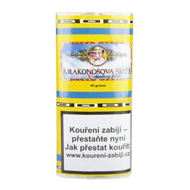 Dýmkový tabák Krakonošova směs, 40g/V(01504)
