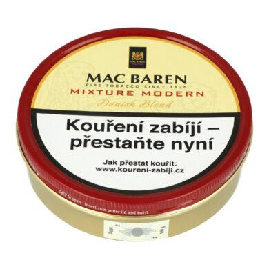 Dýmkový tabák Mac Baren Mixture Modern, 100g(03109)