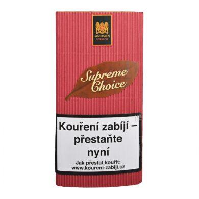 Dýmkový tabák Mac Baren Cherry Choice, 40g/F(01583.1)