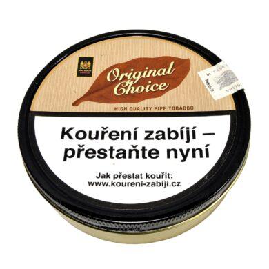 Dýmkový tabák Mac Baren Original Choice, 100g(015911)