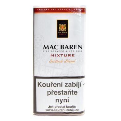 Dýmkový tabák Mac Baren Mixture, 50g(01600)