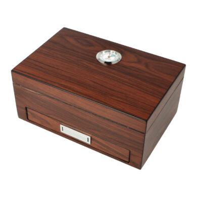 Doutníkový Humidor Set na 20 doutníků, stolní(920750)