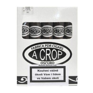 Doutníky PDR A Crop Robusto Oscuro, 5ks(7415105)