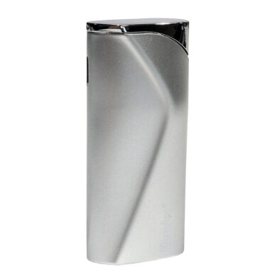 Zapalovač Eurojet Shanghai, stříbrný(250119)