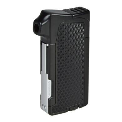Dýmkový zapalovač Winjet Bergen, černý(222110)