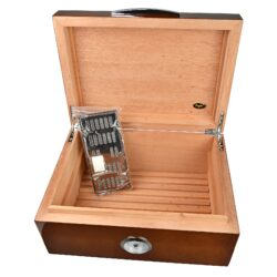 Humidor na doutníky Angelo Handle  (920036)