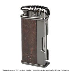 Dýmkový zapalovač Faro Pipetool 7mix(24119)