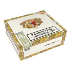 Doutníky Romeo y Julieta Churchills Tubos A/T, 25ks(K 259)