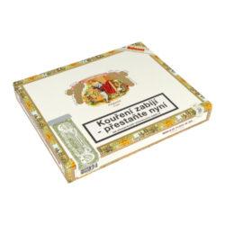 Doutníky Romeo y Julieta Churchills Tubos A/T, 10ks(K 263)