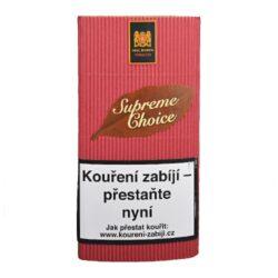 Dýmkový tabák Mac Baren Cherry Choice, 40g/F-Dýmkový tabák  Mac Baren Cherry Choice. Jemná a příjemná dýmková směs zlaté Virginie, Cavendishe a Burley tabáku s jemným třešňovým aroma. Balení pouch 40g.