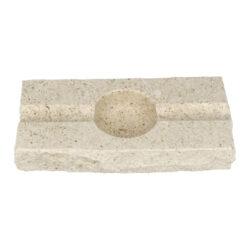 Doutníkový popelník Mramor, 2D, SI6(SI006)