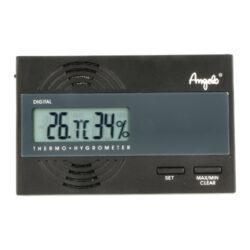 Vlhkoměr digitální Angelo, 90x60x9mm(921020)