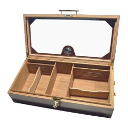 Humidor na doutníky Gastro III 150D, stolní(920260)