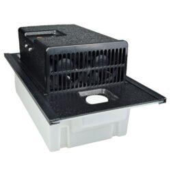 Zvlhčovač elektrický Cigar Oasis Magna 3.0, digitální(82115)