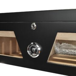 Humidor na doutníky Black 75D, stolní(82014)