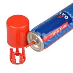 Plyn do zapalovače Silver Match 90ml(673311)