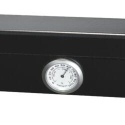 Humidor na doutníky Black 25D, stolní(920430)
