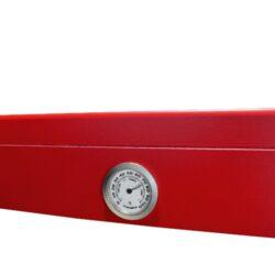 Humidor na doutníky Red 25D, stolní(920450)