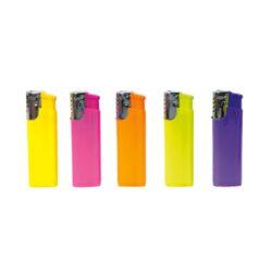 Zapalovač Prof Turbo Vogue Fashion Colors(803425)