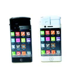 Zapalovač Prof Piezo Phone Desing(803655)