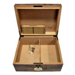 Humidor na doutníky Antic Wood(920620)