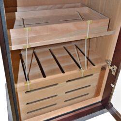 Humidor na doutníky Cabinet třešeň skříňový(564923)