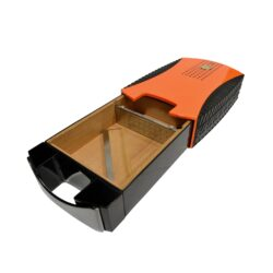 Humidor na doutníky Car Edition 40D, stolní(09447)
