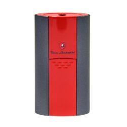 Tryskový zapalovač Lamborghini Imperia, červený-Elegantní tryskový zapalovač Tonino Lamborghini Imperia. Kvalitně zpracovaný zapalovač obsahuje na spodní straně nastavení intenzity plamene a ventil pro plnění. Ideální  dárek pro kuřáky cigaret. Tryskový zapalovač je dodáván v kožené krabičce vyložené jemným sametem. Výška 7,2cm.  a target=_blank style=color:red  href=https://zapalovace.heureka.cz/lamborghini-zapalovac-imperia-cerveny/recenze/Recenze na Heureka.cz/a