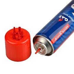 Plyn do zapalovače Silver Match 250ml(673358)